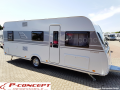 Hymer Eriba Living 565 TK EDITION