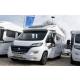 Knaus Sun TI 700 MEG Platinum Selection 4 Tonnen Heavy Fahrwerk - Bild 1