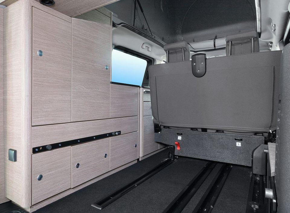 p ssl campster campster als kastenwagen in sulzemoos bei. Black Bedroom Furniture Sets. Home Design Ideas