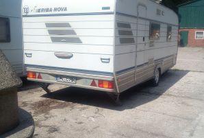 Wohnwagen Mit Etagenbett Und Garage : Suchergebnisse wohnwagen und caravan angebote bei caraworld