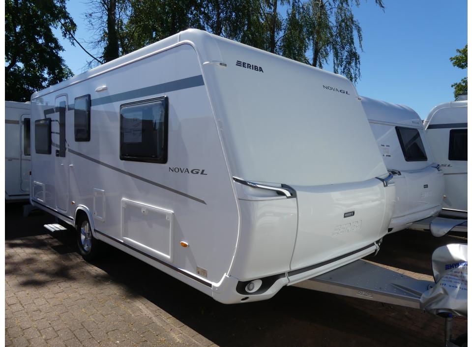 hymer eriba nova gl 540 als pickup camper in m lheim an. Black Bedroom Furniture Sets. Home Design Ideas