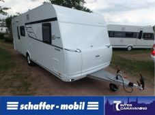 Hymer Eriba Exciting 505 60 Jahre Edition, 2 J. Garantie