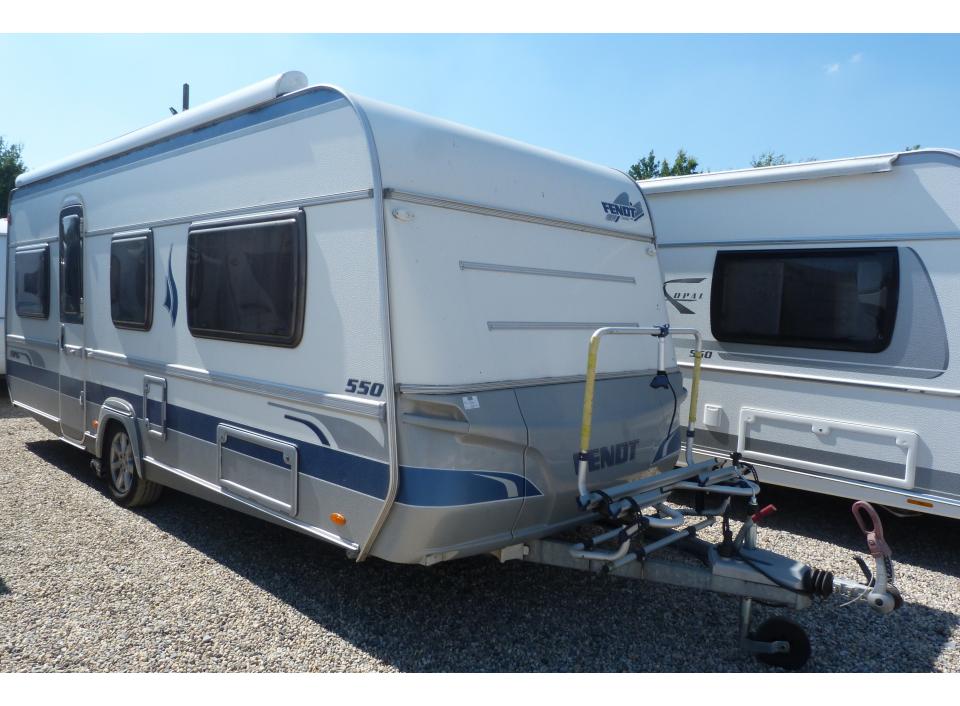 fendt topas 550 tg als pickup camper in bocholt bei. Black Bedroom Furniture Sets. Home Design Ideas