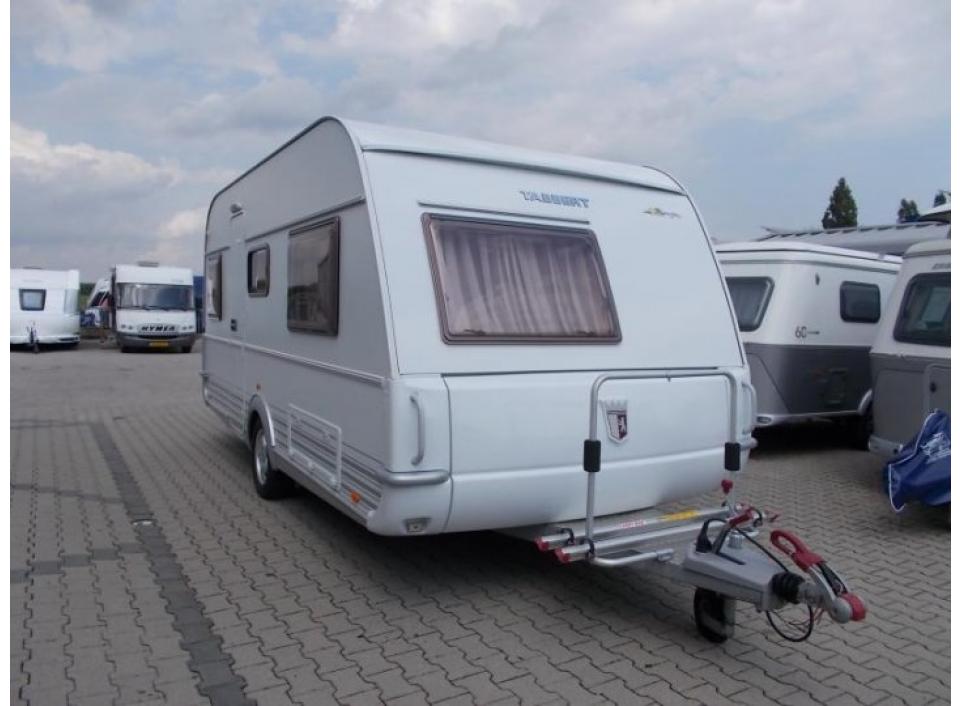 tabbert vivaldi 450 td als pickup camper in wurmannsquick. Black Bedroom Furniture Sets. Home Design Ideas