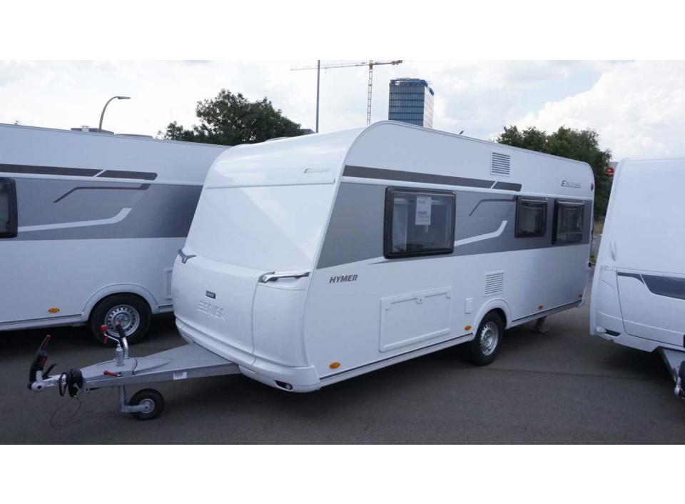 hymer eriba exciting 485 als pickup camper in sindelfingen. Black Bedroom Furniture Sets. Home Design Ideas