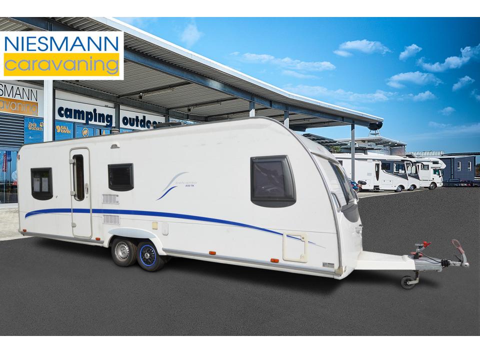 Wohnwagen Doppelachse Etagenbett : Wohnwagen lmc luxus p stockbett festbett wohnmobile