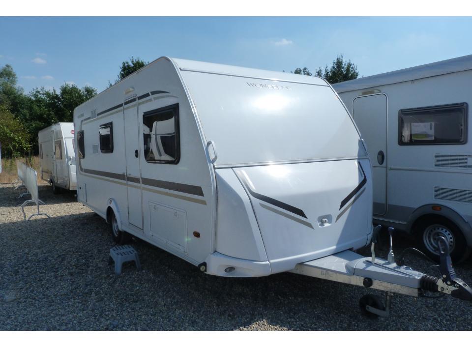 Wohnwagen Mit Etagenbett Und Querbett : Weinsberg caraone 550 qdk als pickup camper in bocholt bei caraworld.de