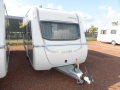 Hymer Eriba Nova Light 425