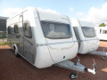Hymer Eriba Nova Light 442