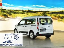 Ford Transit Connect - Klima,