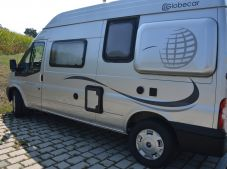 Globecar Fortscout
