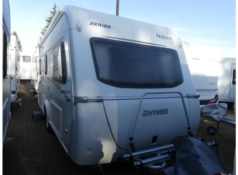 hymer eriba nova light 470 als pickup camper in m lheim an. Black Bedroom Furniture Sets. Home Design Ideas