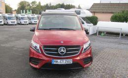Mercedes-Benz Marco Polo 250 CDI 4matic  AMG Mega-Voll !!!