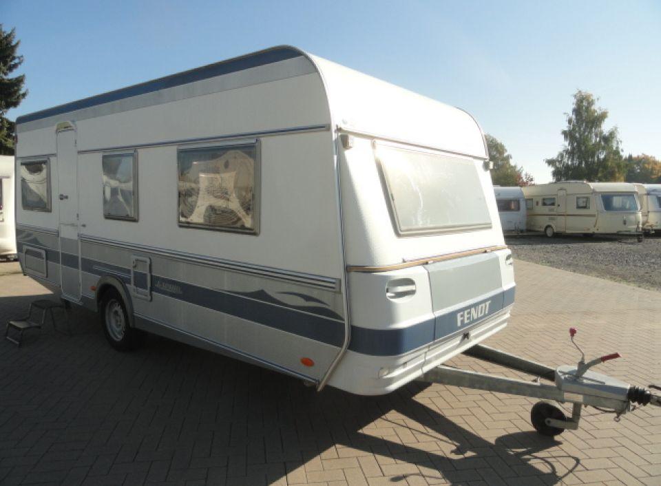 Wohnwagen Mit Etagenbett Fendt : Fendt saphir 540 tk als pickup camper in blomberg bei caraworld.de