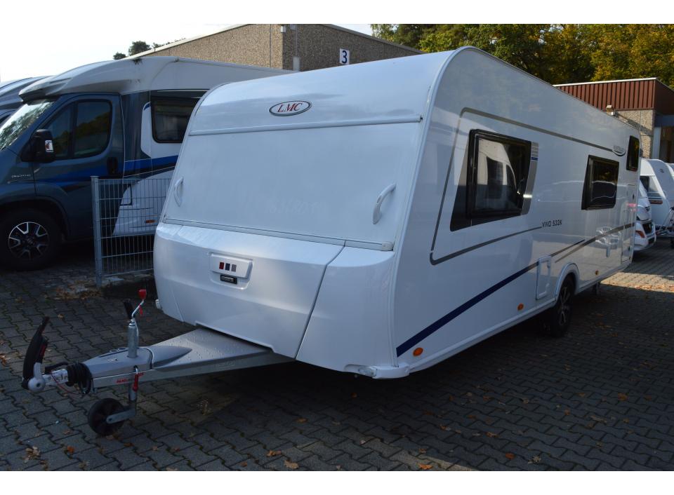 lmc vivo 532 k als pickup camper in schifferstadt bei. Black Bedroom Furniture Sets. Home Design Ideas