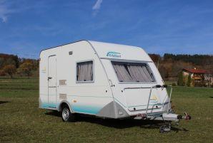 Wohnwagen Eifelland Mit Etagenbett : Eifelland angebote bei caraworld