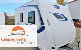 Caravelair Antares Style 400 Modell 2019