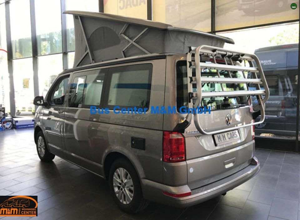 vw california ocean als kastenwagen in berlin bei. Black Bedroom Furniture Sets. Home Design Ideas