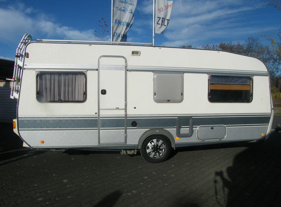 Fendt Joker 530 Tk Als Pickup Camper In Rheinbach Bei Caraworldde