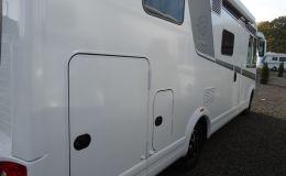 Knaus Van  I 650 MEG Platinum Selection