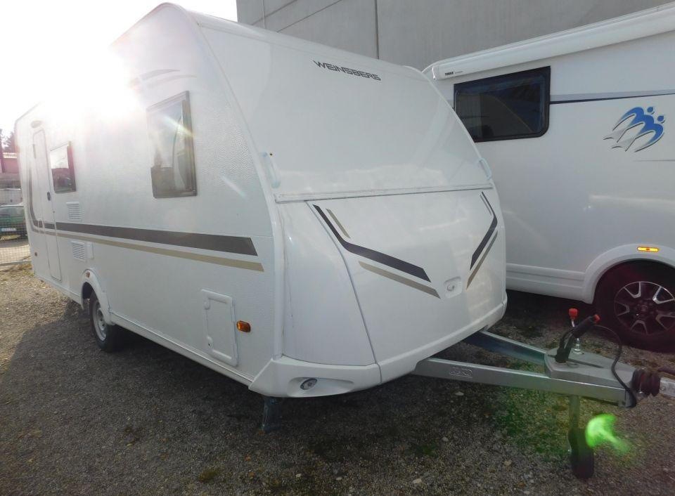 Wohnwagen Weinsberg Etagenbett : Weinsberg caraone fdk als pickup camper in graben bei caraworld