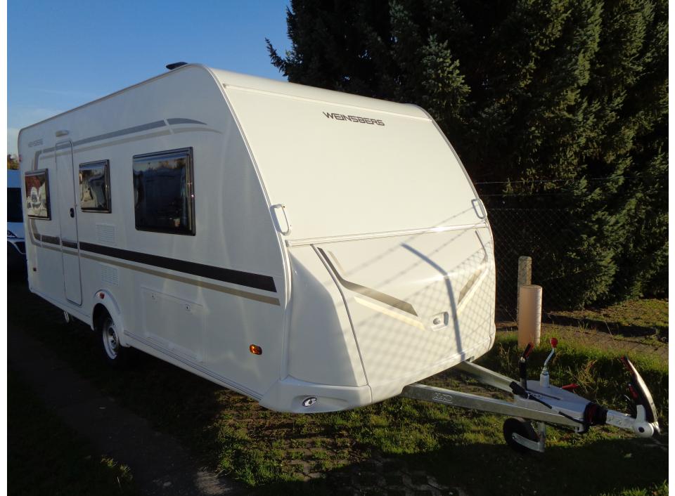 weinsberg caraone 480 eu als pickup camper in bielefeld. Black Bedroom Furniture Sets. Home Design Ideas