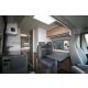 Sunlight Camper Van Cliff 600 Sondermodell Mainstream - Bild 6