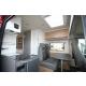 Sunlight Camper Van Cliff 600 Sondermodell Mainstream - Bild 8