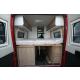 Sunlight Camper Van Cliff 640 Markise, Rahmenfenster - Bild 4