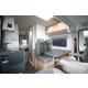 Sunlight Camper Van Cliff 640 Markise, Rahmenfenster - Bild 6