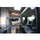 Sunlight Camper Van Cliff 640 Markise, Rahmenfenster - Bild 7