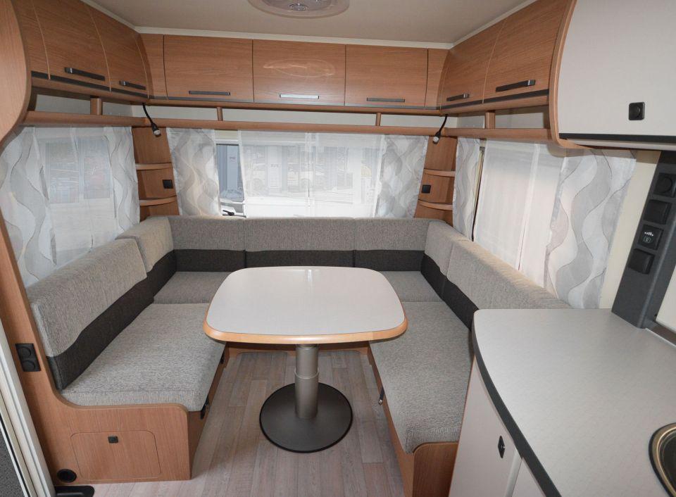 Fendt Saphir 495 Sfb Als Pickup Camper In Polch Bei Caraworldde