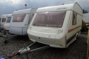 Wohnwagen Heckbad Etagenbett : Dethleffs beduin 655 sb als pickup camper in frauenstein bei