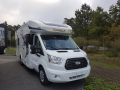 Chausson Welcome 716