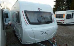 Bürstner Premio Life 420 TS