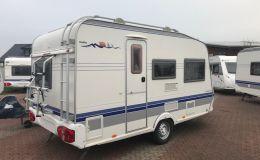 Hobby De Luxe Easy 400 SB Vorzelt