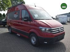Westfalia Sven Hedin DSG 8-Gang 177PS