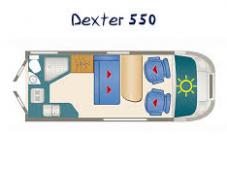 Karmann Mobil Dexter 550 Angebote bei caraworld de