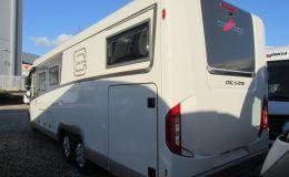 Carthago chic c-line I 5.9 XL LE Modell 2019