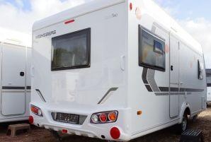 Wohnwagen Mit Etagenbett Und Festbett : Suchergebnisse wohnwagen und caravan angebote bei caraworld