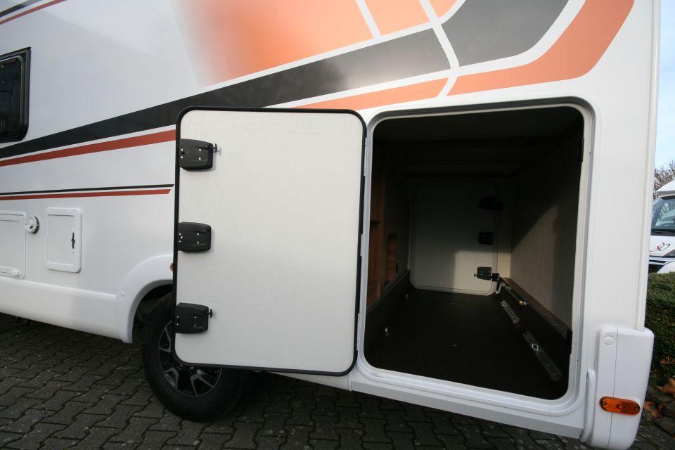 Weinsberg CaraCompact 600 MEG Pepper-Edition Hammer Ausstattung! - Bild 4