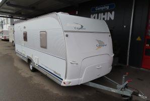 Wohnwagen Mit Etagenbett Und Vorzelt : Von camping und freizeit kuhn gmbh angebote in offenburg bei
