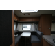 Knaus Sport 450 FU komfortable U-Sitzgruppe - Bild 4