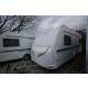 Weinsberg CaraOne 500 XU mit edlem Queensbett und mehr - Bild 9