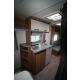 Weinsberg CaraOne 500 XU mit edlem Queensbett und mehr - Bild 4