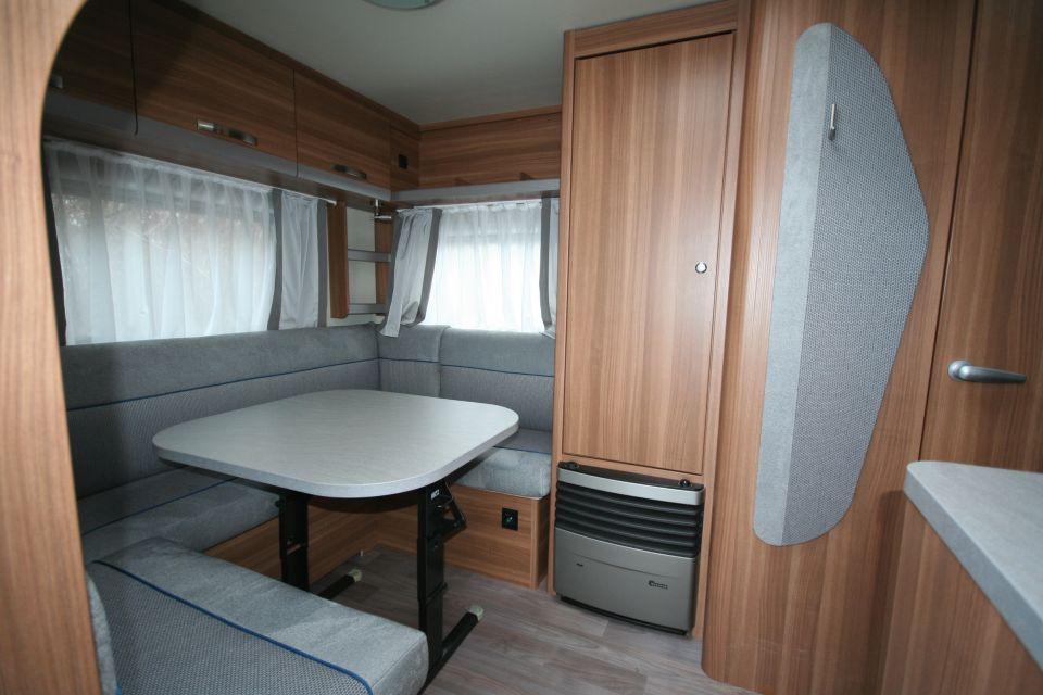 Weinsberg CaraOne 500 XU mit edlem Queensbett und mehr - Bild 6