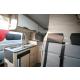 Knaus BoxStar Street 600 Gästebett, 120Ltr. Dieseltank - Bild 9