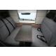 Knaus L!VE Traveller 650 DG 3,85T, 6 Gurte - Bild 17