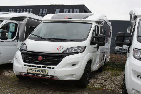 Bürstner Travel Van t 620 G Edition 30 220cm Breit/Sat.-Anlage/Navi