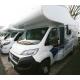 Knaus L!VE Traveller 650 DG 3,85T, 6 Gurte - Bild 1